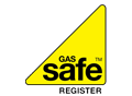 Gas Safe heating experts
